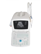 Wholesale Portable Digital Ultrasound Scanner BIO 200D with Dual Connectors And 3.5MHz Convex 6.5MHz Transvaginal 7.5MHz  Linear