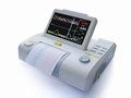 Top Quality7 Inch Screen Multi - Parameter Patient Monitor Automatic Fetal Movement Detection